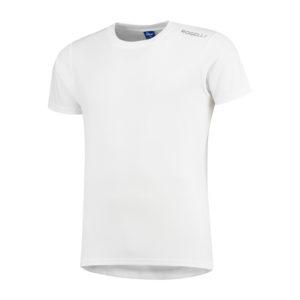 Rogelli Promo - Sports t-shirt - Hvid - Str. S