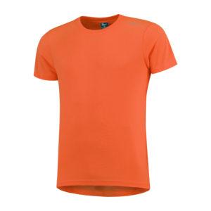 Rogelli Promo - Sports t-shirt - Orange - Str. S