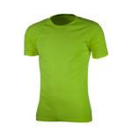 Rogelli Seamless – Sports t-shirt – Gul – Str. M