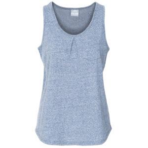 Trespass Fidget - Dame bluse uden ærmer - Blå - Str. XS