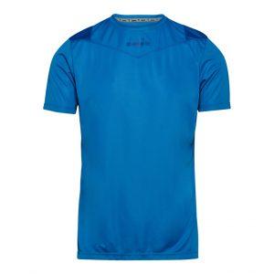 Diadora X-run SS T-shirt - Løbe t-shirt - Herre - Blå - Str. XXXL