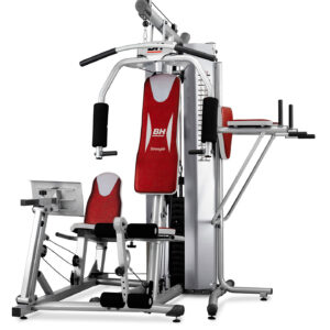 BH Global Gym Plus Homegym 100kg