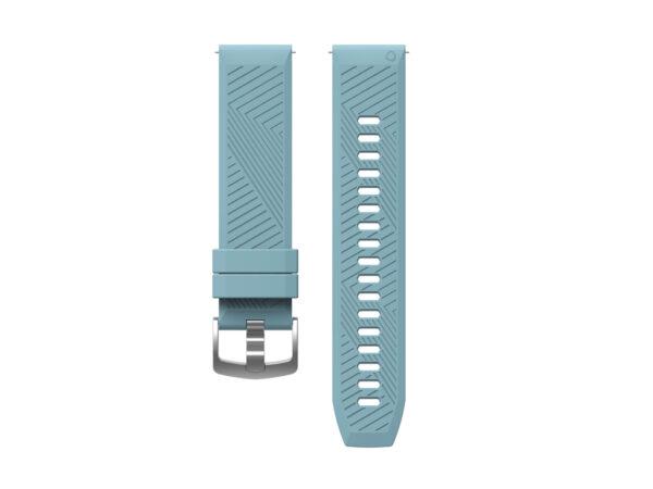 Coros - Apex - Urrem til 42mm Apex Sportsur - Blå