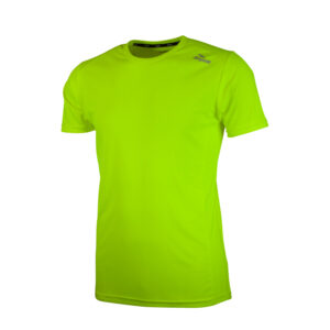 Rogelli Basic - Sports t-shirt - Gul - Str. L