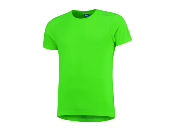 Rogelli Promo - Sports t-shirt - Grøn - Str. 2XL