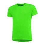 Rogelli Promo - Sports t-shirt - Grøn - Str. L