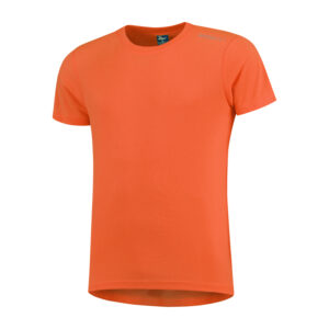 Rogelli Promo - Sports t-shirt - Orange - Str. L