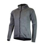 Rogelli Training – Sports hoodie – Carbon – Str. 2XL