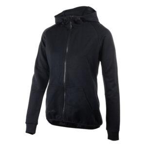 Rogelli Training - Sports hoodie - Dame - Sort - Str. M