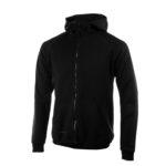 Rogelli Training - Sports hoodie - Sort - Str. 2XL