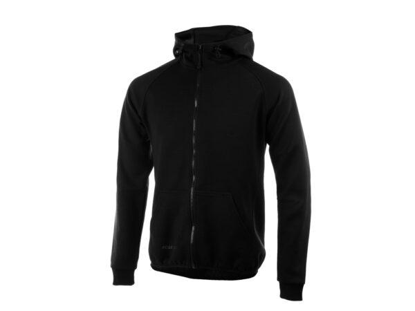 Rogelli Training - Sports hoodie - Sort - Str. XL
