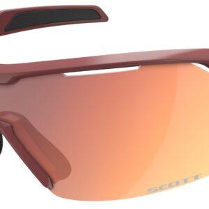 Scott SPUR MTB Solbrille - rød