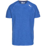 Trespass DLX Cooper – T-Shirt – Quickdry – Blå – Str. L