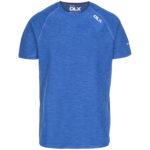 Trespass DLX Cooper - T-Shirt - Quickdry - Blå - Str. XXL