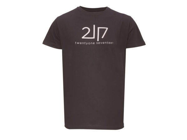 2117 OF SWEDEN Vida - T-shirt Bomuld - Herre - Ink - Str. 3XL
