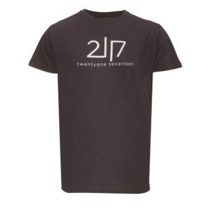 2117 OF SWEDEN Vida - T-shirt Bomuld - Herre - Ink - Str. M