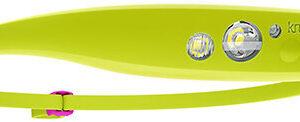 Knog Headlamp Quokka Pandelampe - Lime
