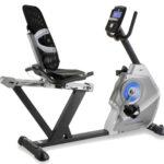 BH Motionscykel H857