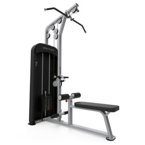 Bodytone C16 High Lat Pulldown and Row