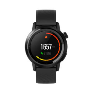 Coros - Apex Sportsur med GPS - 42mm - Sort/Grå