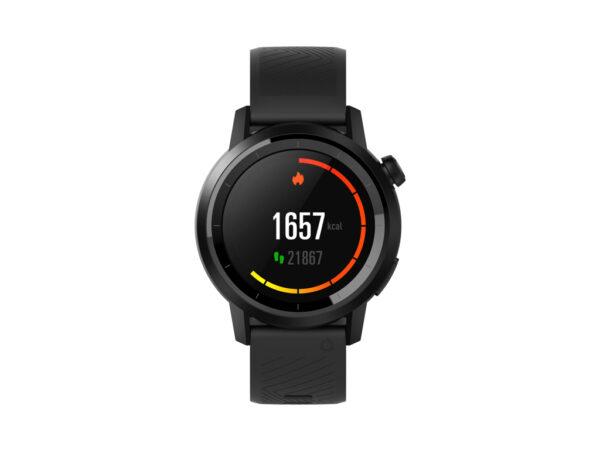 Coros - Apex Sportsur med GPS - 42mm - Sort/Grå