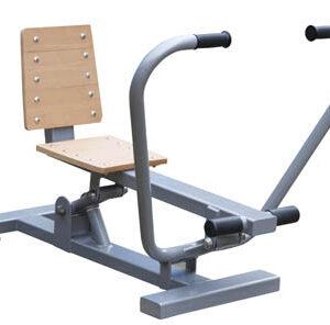 Eurosport JMT-34 Rowing Machine Udendørs Romaskine