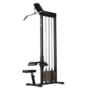 Gymleco 200-Series Lateral Pulldown 100kg