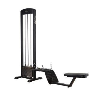 Gymleco 200-Series Row Seated 100kg