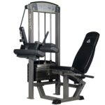 Gymleco 300-Series Leg Curl Seated 80kg