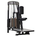 Gymleco 300-Series Pec Dec / Rear Deltoid Shoulder 100kg