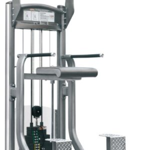Impulse IT9320 Weight Assisted Chin / Dip Combo