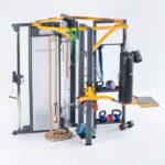 Master BioMotion Crosscage Crossfit Rig Small