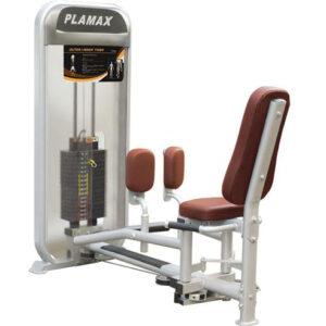 Plamax PL9016 Inner / Outer Thigh (Inkl. 113kg)