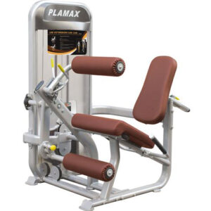 Plamax PL9019 Leg Extension / Leg Curl (Inkl. 113kg)