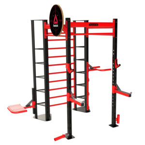 Reebok Functional Rig PowerStation DELTA Crossfit Stativ