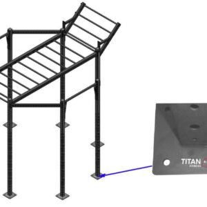 Titan BOX Crossfit Rig Octagon