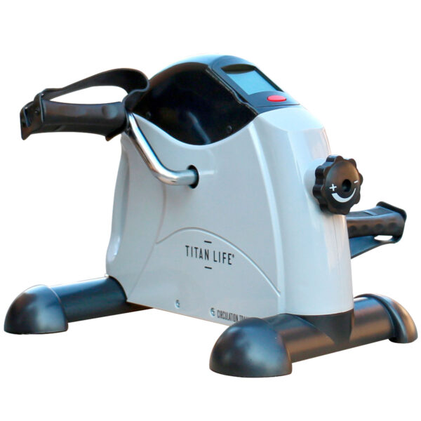 Titan Life Circulation Trainer Motionscykel / Siddecykel