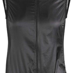 Assos UMA GT Vest Summer Dame - Sort