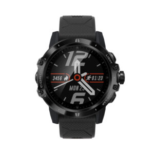 Coros - Vertix - Sportsur med GPS - Dark Rock/Sort
