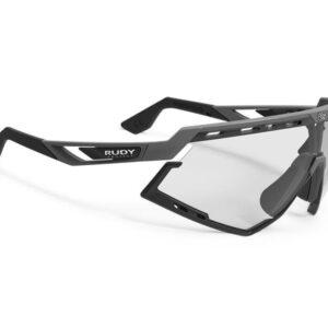Rudy Project Defender Fotokromiske Solbriller - Grå