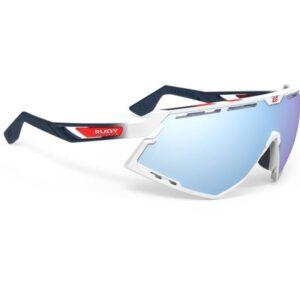Rudy Project Defender Solbriller - Blå/hvid
