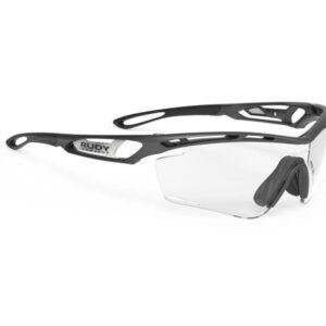 Rudy Project Tralyx Fotokromiske Solbriller - Grå