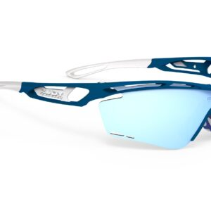 Rudy Project Tralyx Solbriller - Blå/hvid