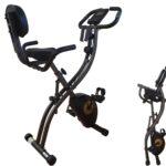 ODIN B2 Sunfitter Foldbar Motionscykel