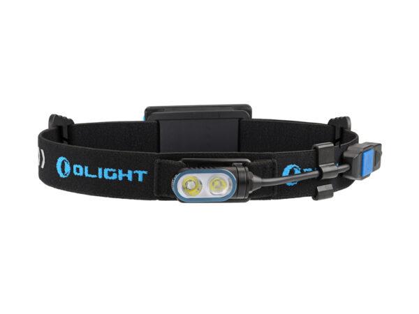 Olight HS2 Headlamp - Pandelampe - Genopladelig - Sort