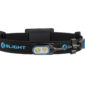 Olight HS2 Headlamp - Pandelampe - Genopladelig - Sort