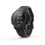 Wahoo ELEMNT Rival Multi-Sport GPS Ur - Sort/Grå