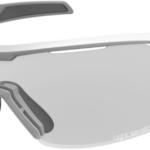 Scott SPUR LS MTB Solbrille - Sølv
