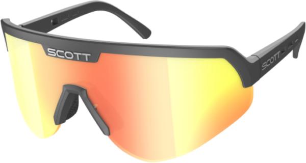 Scott Sport Shield Solbrille - Sort