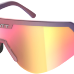 Scott Sport Shield Solbrille - Supersonic Edt.